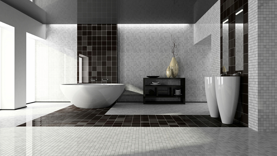 5 Quirky Tips To Design A Modern Bathroom