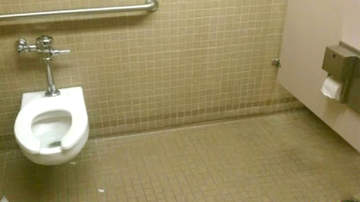 "Poor Construction Bathroom Bloopers: ""You Had One Job"""